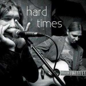 Hard Times - cover image