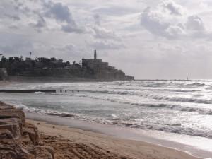 Port Jaffa