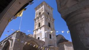 Kościół św. Łazarza w Larnace