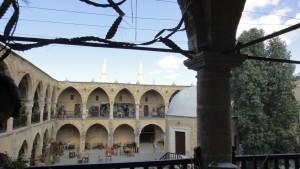 Karawanseraj w Nikozji