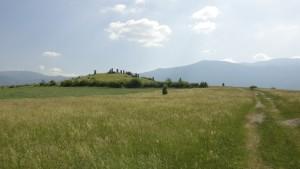 Kamienne pomniki, Bihać