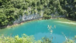 Park Plitwickich Jezior