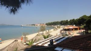 Zatoka przy miasteczku Świętych Filipa i Jakuba